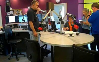 Interview Havenstad FM