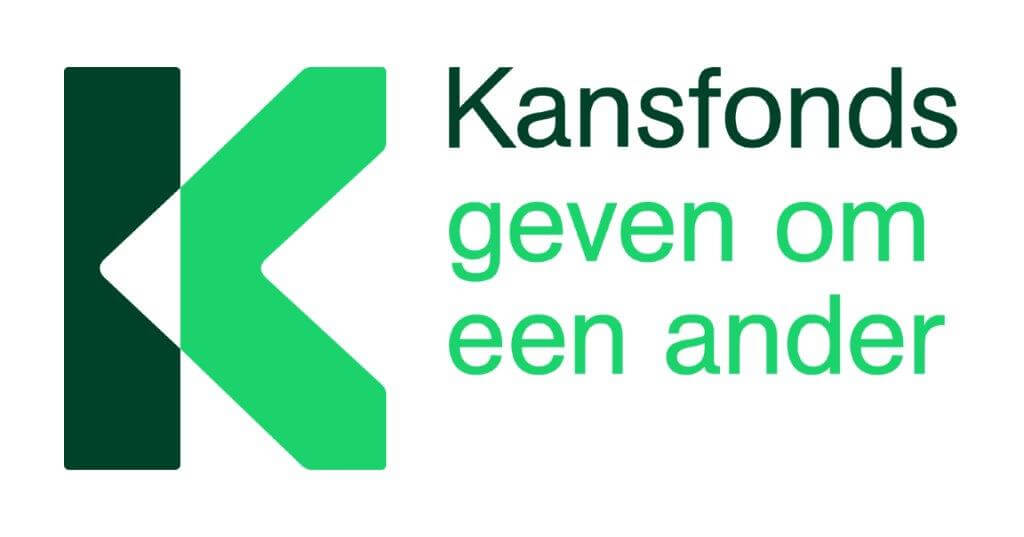 Kansfonds steunt ons project 2BE!